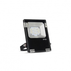 EASY LED Flutlicht, 10W, RGB+CCT, IP65
