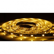 EASY LED Stripe RGB+WW, IP20, 12V, 10mm, 5m Rolle