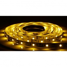 EASY LED Stripe RGB+WW, IP20, 24V, 12mm, 5m Rolle