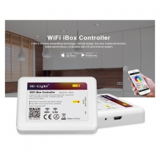 EASY LED WLAN Controller (V2), inkl. Homegear Modul