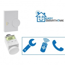EASY SmartHome Heizung