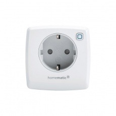 Homematic IP Dimmer - Steckdose - Phasenabschnitt
