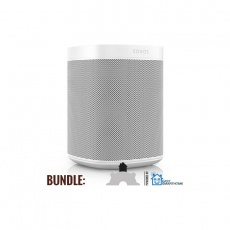 Sonos One Bundle weiß