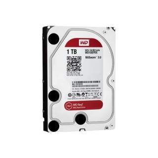 Western Digital Red NAS Festplatte 1TB