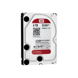 Western Digital Red NAS Festplatte 4TB
