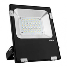 EASY LED Flutlicht, 20W, RGB+CCT, IP65