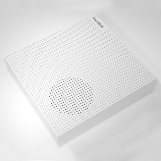 DoorBird IP Türgong A1061W, White Edition