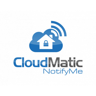 CloudMatic NotifyMe, 100 Premium SMS