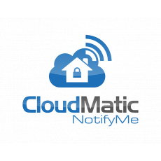 CloudMatic NotifyMe, 100 Premium SMS für Ihr Homematic...