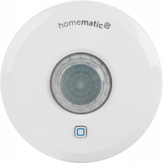 HomeMatic IP Präsenzmelder - innen