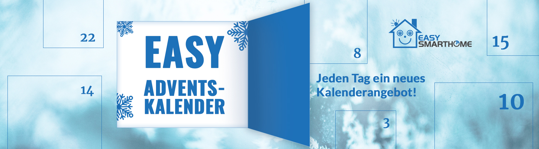 EASY Adventskalender